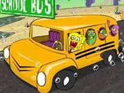 Play Spongebob's School Bus