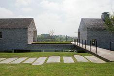 Gallery - Villa H in W / Stéphane Beel Architect - 13