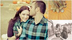 Megan & Michael: California Peltzer Farms Engagement Session