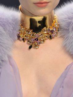 Alexandre Vauthier Haute Couture Spring 2012