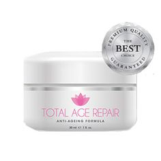 Total Age Repair Review - The Best Formula That Can Eliminate All Age Spots