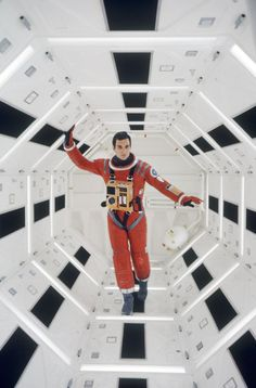 Stanley Kubrick, 2001: A Space Odyssey | LIFE on the Set of '2001: A Space Odyssey' | LIFE.com
