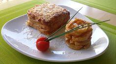 Croque ham&cheese