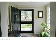 ekstra brede utvendige dører foto - 4