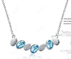 2014 wholesale fashion jewelry made with Austrian Crystal jewerly