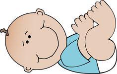 Baby boy lying by @papapishu, Baby boy, lying on his back