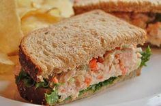 Chef Mommy: Tuna Salad