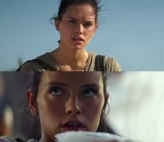 Daisy Ridley is just beautiful....starring in the brand new Star Wars movie! I can't wait!!!!