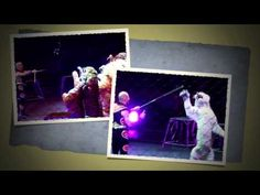 Barrison's Travels: Day at the Circus