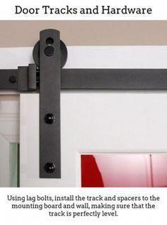 Sliding Door Track Decorative Sliding Door Hardware Sliding Barn Door Style Closet Doors 20190422 Barn Door Hardware Barn Doors Sliding Rolling Barn Door