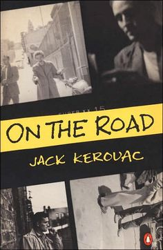 I loved reading On The Road by Jack Kerouac. If you've tried to read it or any of Kerouac's books but you couldn't get in to it I understand. Kerouac wrights in a rhythm and sometimes it takes the reader a little while to get in to the beat, but once you're in it's amazing.