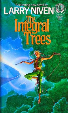 Larry Niven - The Integral Trees