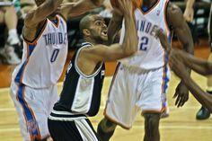 NBA Season Preview: San Antonio Spurs Team Preview