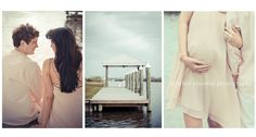 Heather Chauvin Photography  #nautical #maternity #bayou