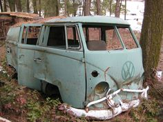 20 lost & forgotten cars of the world