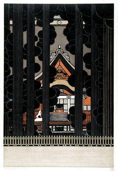 MORIMURA Ray Hagurosan-sanshingo-saiden