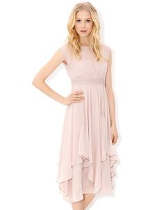Summer Wedding Outfits Mother of the Bride or Groom Dress Suits 2020 Asos Bridesmaid, Bridesmaid Dresses, Wedding Dresses, Bridesmaids, Summer Wedding Outfits, Free Clothes, Chiffon Dress, Mother Of The Bride, Dresses For Sale