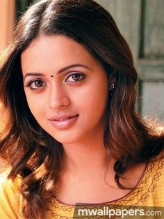 Bhavana Beautiful Hd Photoshoot Stills P