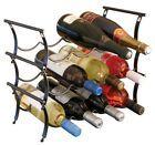 Stacking Wine Rack for 30 Bottles for Wine Soft Drink Sparkling + Spirit Bottles | eBay Champagne Bar, Champagne Bottles, Stackable Wine Racks, Wine Bottle Rack, Wine Display, Bar Drinks, Sparkling Wine, Party Accessories