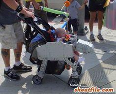 Star Wars Baby walker
