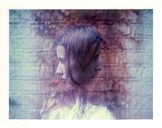 Creative Polaroid, Photography, Faces, Parker, and Fitzgerald image ideas & inspiration on Designspiration Photography Portfolio, Creative Photography, Amazing Photography, Multiple Exposure, Double Exposure, Parker Fitzgerald, Kodak Film, Lomography, Illustrations