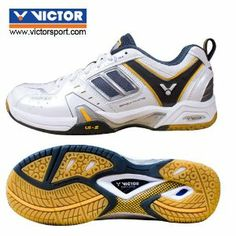 Victor SHW8000C size 4 by Victor. $85.00. Official equipment for Korea National Team. Size: US 4 / EUR 35 / 220mm. Upper: Micro Fiber Polyeseer Mesh + Double Russel Mesh Midsole: Energy Cushion + M2D.EVA Outsole: Good Year Plus Solid Rubber. Save 11%!