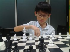 power chess: chess for kids