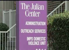 """""We will find and we will work with every client who is seeking safe shelter, to make sure that they have a safe and secure place to stay,"" Melinda Mains with the Julian Center said."""