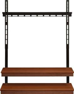 Altra Furniture Quick Mount TV Stand with Shelves - http://www.furniturendecor.com/altra-furniture-quick-mount-tv-stand-with-shelves/ - Categories:Dining Room Furniture, Dining Room Sets, Furniture, Home and Kitchen, Home Entertainment Furniture, Television Stands and Entertainment Centers
