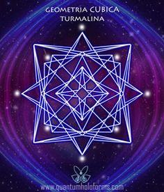 GEOMETRIA TURMALINA