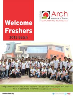 Freshers 2013 Batch