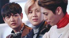 Shinee Minho, Taemin, Shinee Debut, Kdrama, That Look, Photoshop, Instagram
