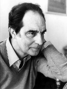 The great Italo Calvino