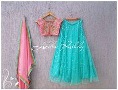 Kids Lehenga Choli, Half Saree Lehenga, Lehnga Dress, Bridal Lehenga Choli, Indian Lehenga, Saree Blouse, Sarees, Half Saree Designs, Lehenga Designs