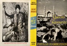 Joe #Orton & Kenneth Halliwell's defaced library #books © Islington Local History Centre