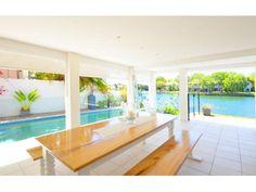 Sunshine Coast, Real Estate, Windows, Water, Outdoor Decor, Home Decor, Gripe Water, Decoration Home, Ramen