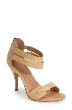 Corso Como 'Turks' Ankle Strap Sandal (Women) available at #Nordstrom