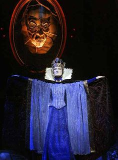 Snow White, the musical