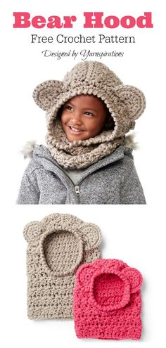 Kids Bear Hooded Cow