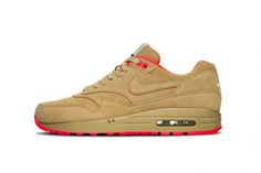 Nike Air Max « Hometurf » Series