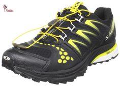 Salomon XR Crossmax Neutral 127591, Chaussures de course à pied homme - Noir-TR-J2-26, 42 EU - Chaussures salomon (*Partner-Link)
