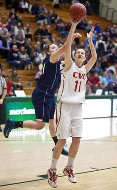 CVU tops BHS for Div I finals berth