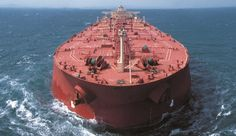 Tanker ordering in first quarter hits eight-year high