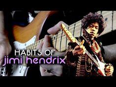 YouTube - habits of hendrix .