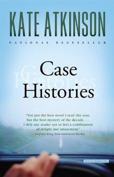 Case Histories: A Novel: Kate Atkinson