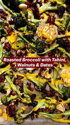 Veggie Recipes, Vegetarian Recipes, Healthy Recipes, Thanksgiving Sides, Thanksgiving Recipes, Supper Recipes, Appetizer Recipes, Vegan Roast Dinner, Foods For Thyroid Health