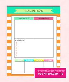 financial-plan-free