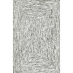 Corrigan Studio Canton Gray Area Rug & Reviews | Wayfair -bedroom rug -Inge
