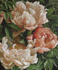 Mia Tarney | Paintings