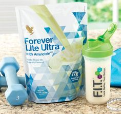 Buy yours here Forever Ultra Lite New&Sealed Money Back Guarantee Forever Aloe Lips, Clean9, Forever Living Business, Forever Living Aloe Vera, Forever Living Products, Aloe Vera Gel, Protein Shakes, Diet And Nutrition, Exercises